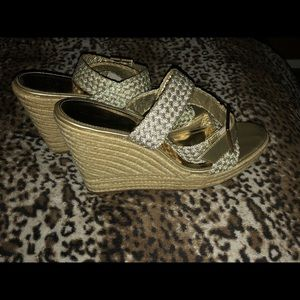 Mossimo Supply Co. Shoes - Espadrille Wedges